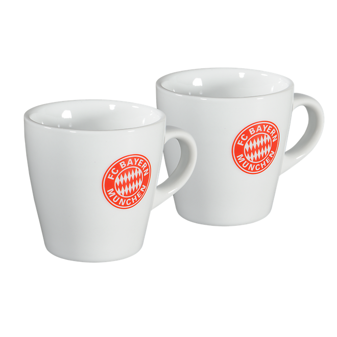 Cappuccino Cup (Set of 2)