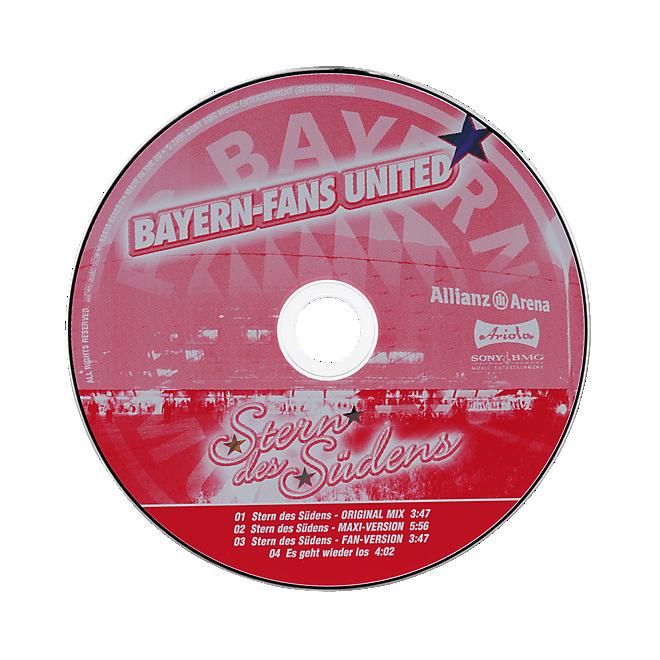 CD Stern des Südens