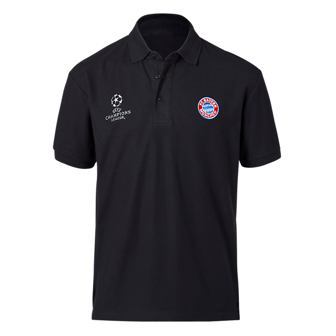Champions League Poloshirt
