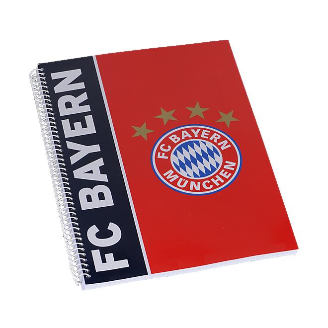 Cuaderno espiral DIN A4