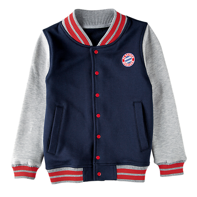 Babies College Jacket since 1900