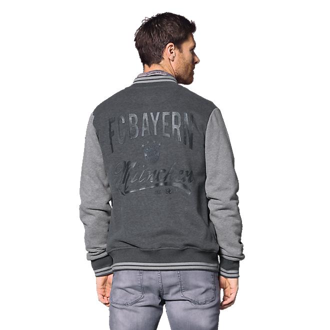 FC Bayern College Jacket
