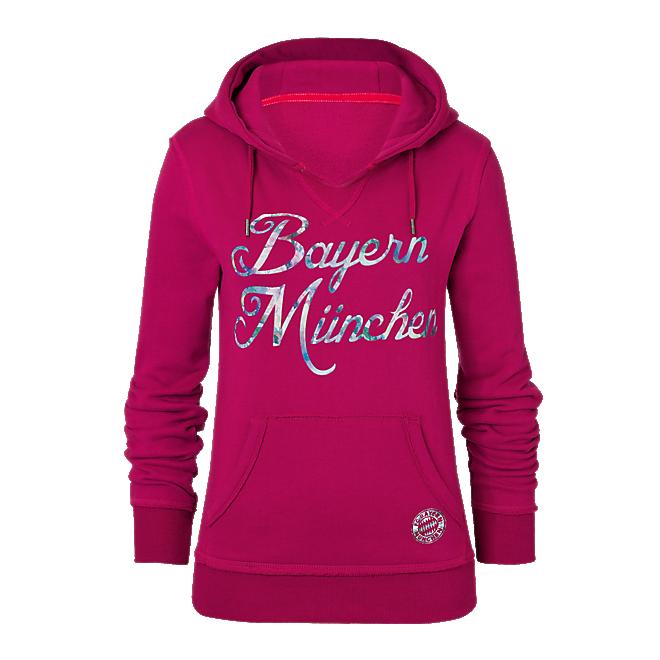 Bayern München Hoodie Lady