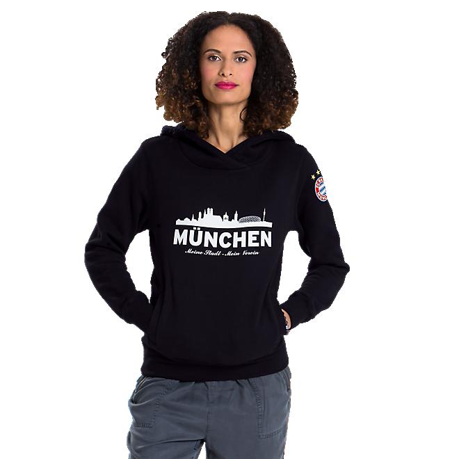 Ladies Hoodie München