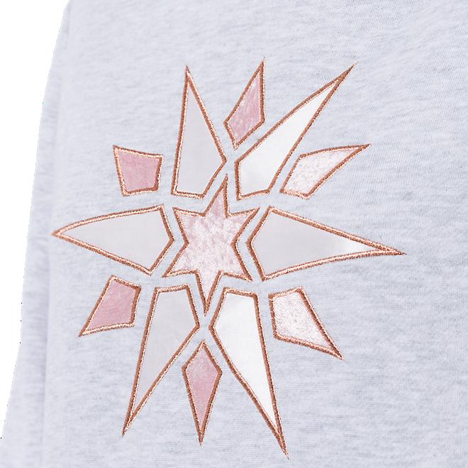 Sudadera con capucha para dama Star