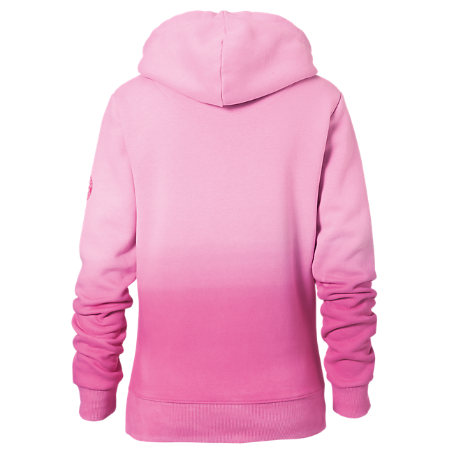 Damen Hoodie Youll never..