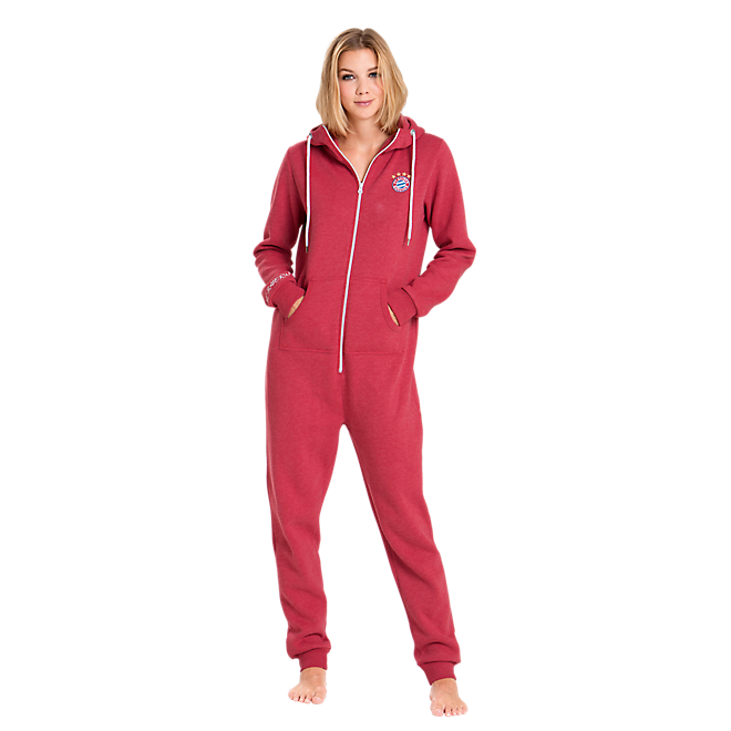 Ladies Jumpsuit
