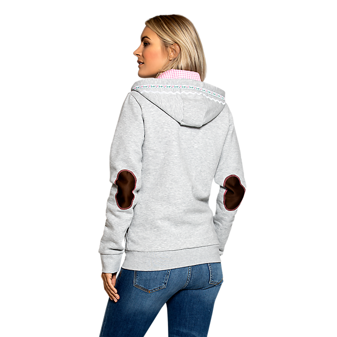 Womens Hoodie Tracht