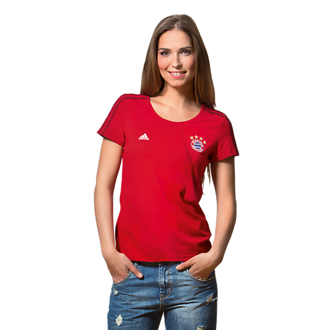 Lifestyle T-Shirt Women