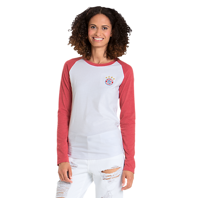 Ladies Long-Sleeve Top Classic