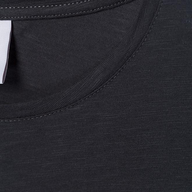 Womens Longsleeve Glitter Logo