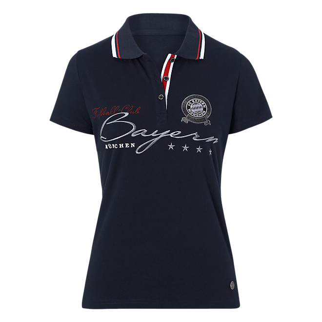 Record Champions Polo Lady