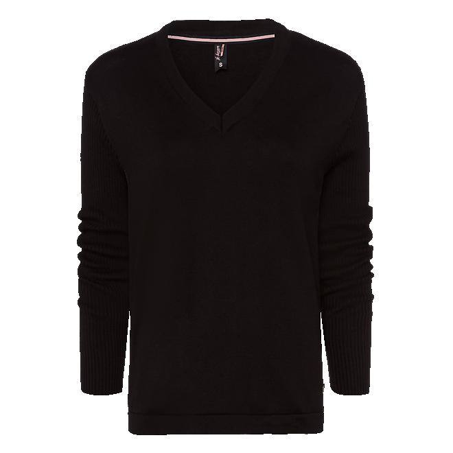 women 39 s pullover fc bayern official fc bayern online store. Black Bedroom Furniture Sets. Home Design Ideas