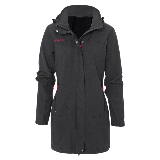 Lady Softshell Jacket