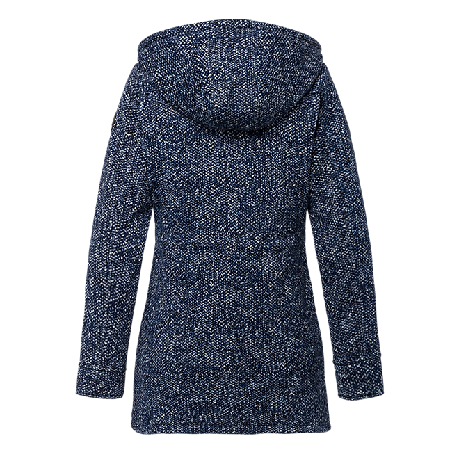 Womens Knitted Fleece