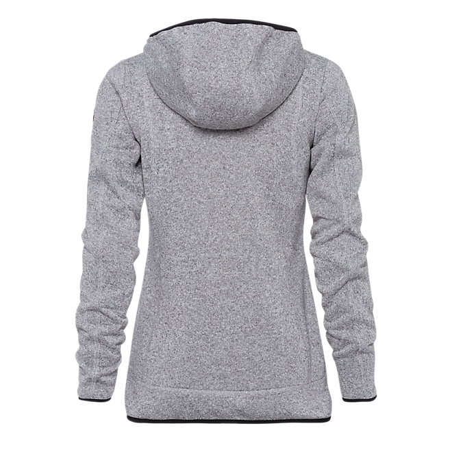 Womens Knitted Fleece Light