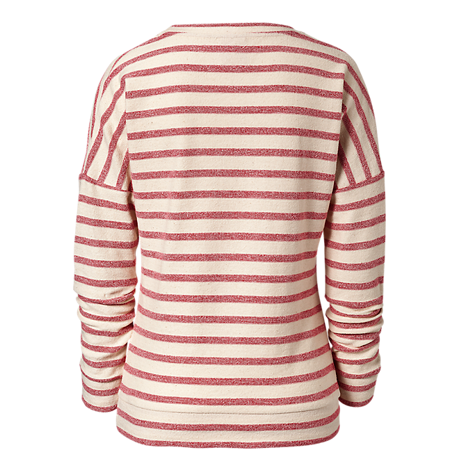 Damen Sweatshirt Stripes FC Bayern