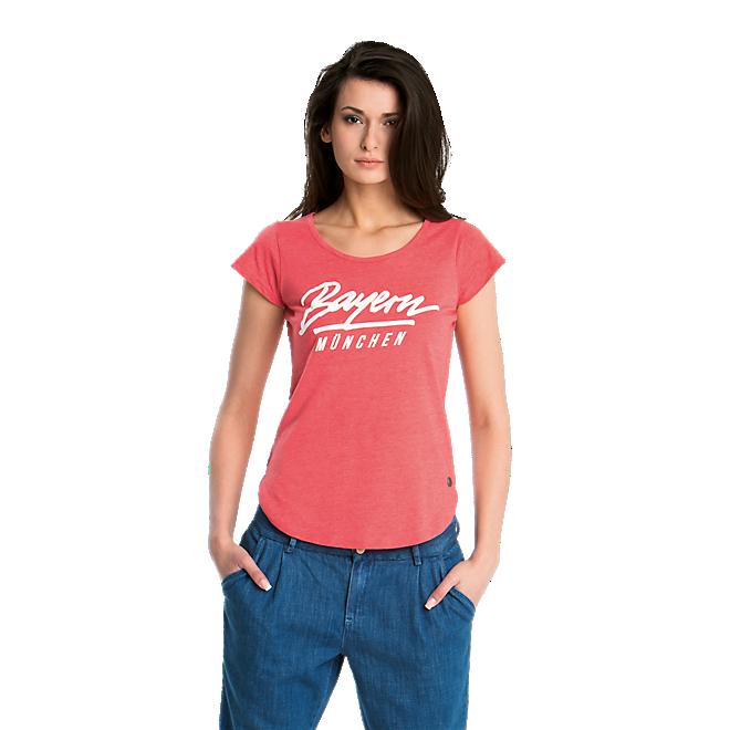 T-Shirt Lady Bayern