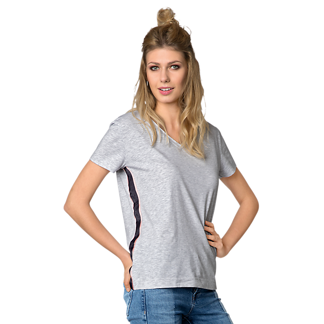 Damen T-Shirt FC Bayern