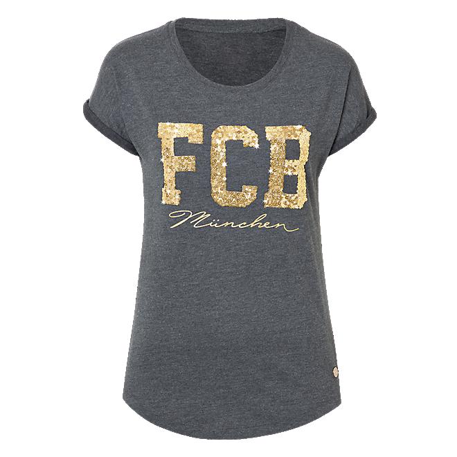 T-Shirt Lady FCB München