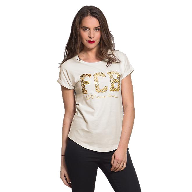 Damen T-Shirt FCB München