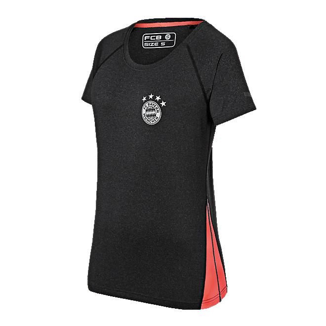 Camiseta deportiva de señora Bayern