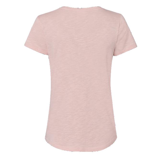 Womens T-Shirt Glitter Logo