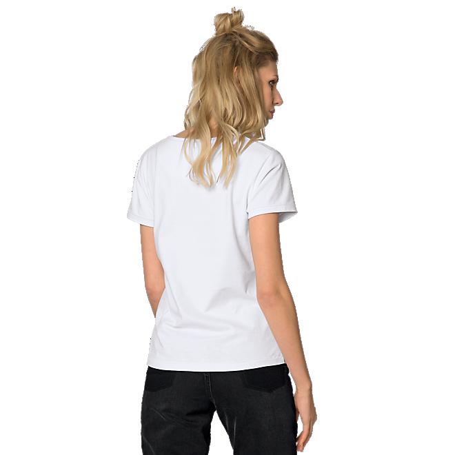 Damen T-Shirt Mia san mia