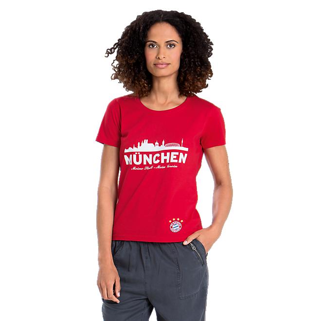 Damen T-Shirt München