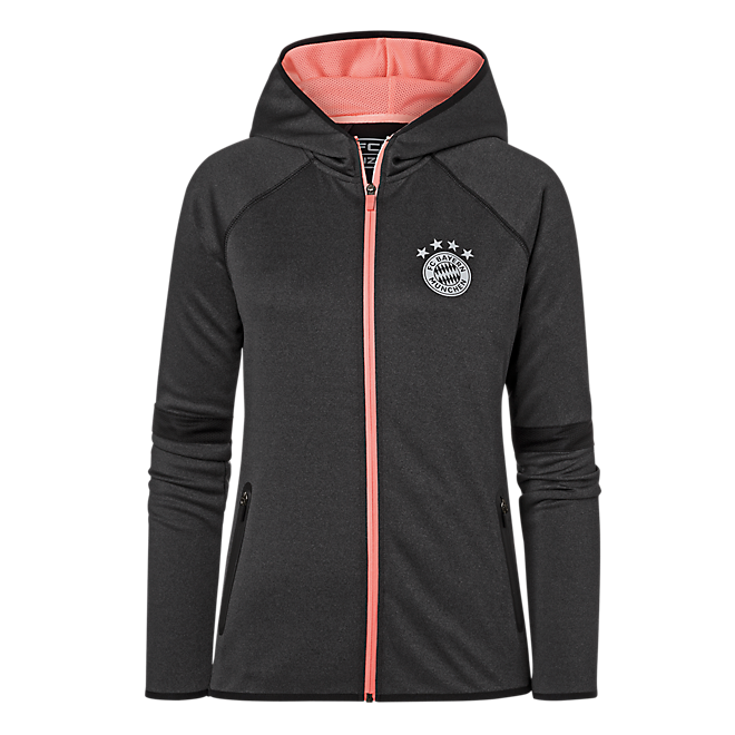 Damen Trainingsjacke FCB Sports