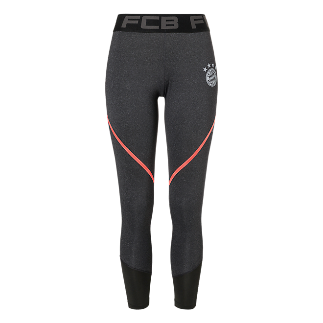Womens Training Tights FCB Sports