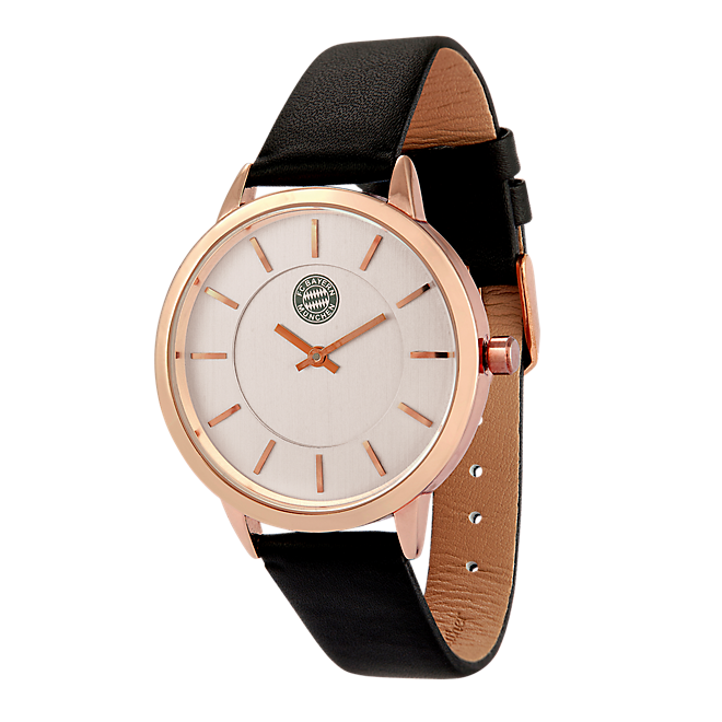 Ladies Watch rose gold