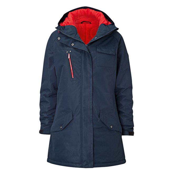 Ladies Winter Parka
