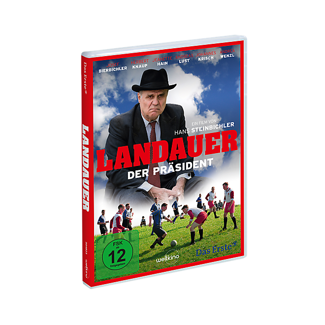DVD Kurt Landauer