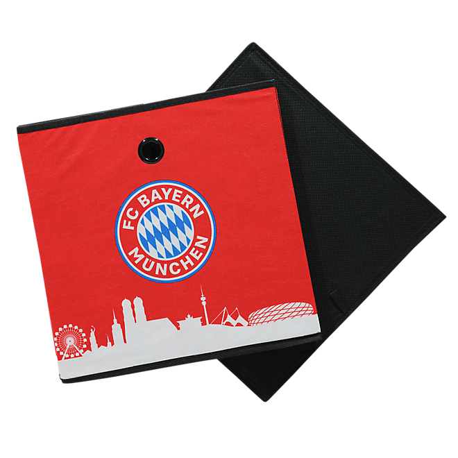 Foldingbox FCB Skyline