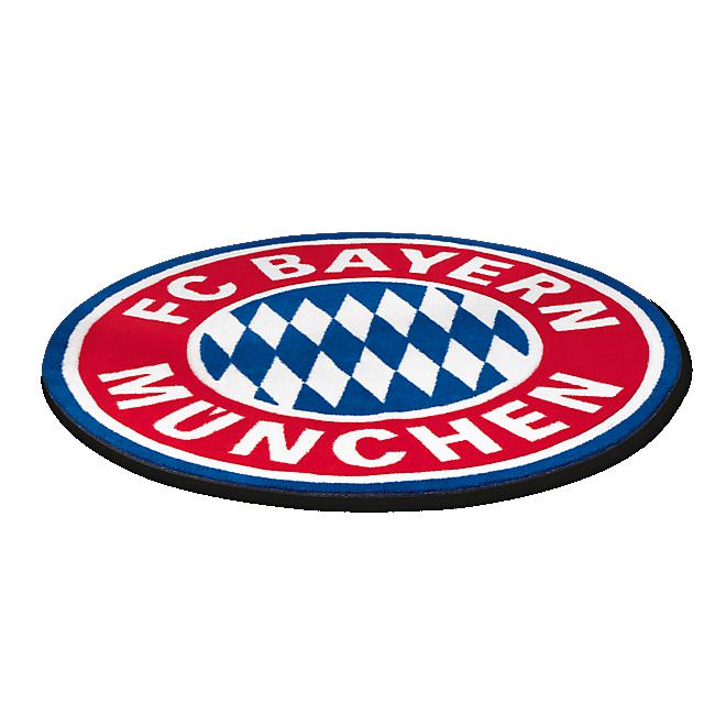 FC Bayern Fan Rug
