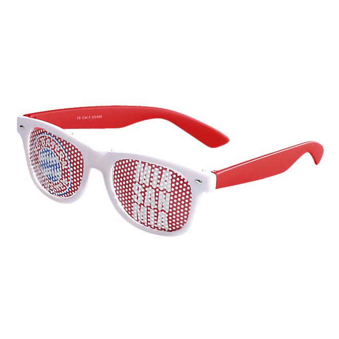 Fanbrille Mia san mia