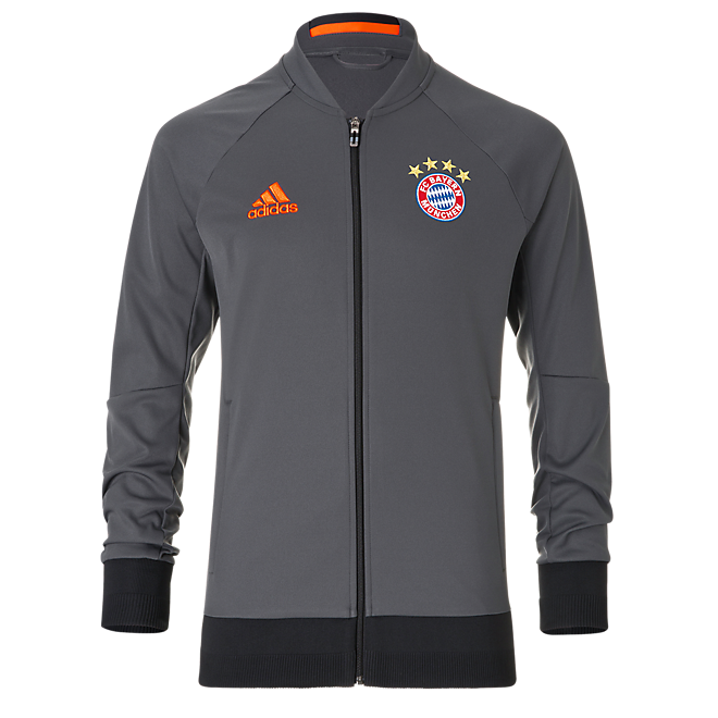 FC Bayern Anthem Jacket Away