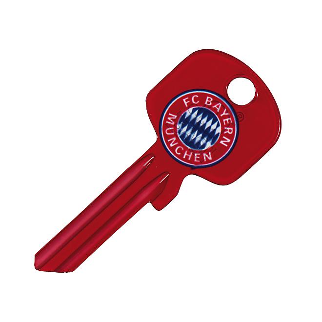 FC Bayern Fan Key