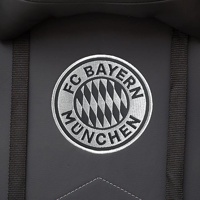 FC Bayern Gaming Chair DxRacer
