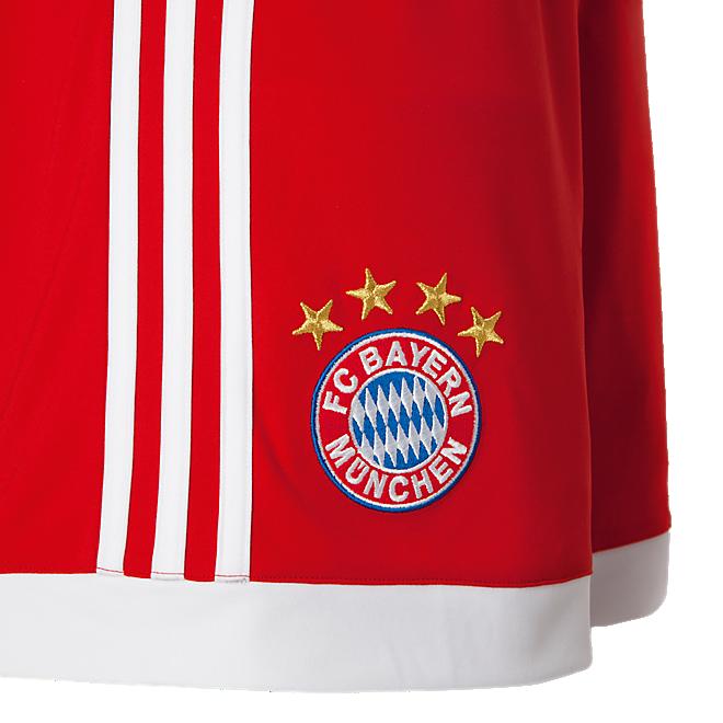 FC Bayern Kinder Short Home