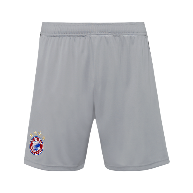 FC Bayern Kids Goalkeeper Shorts 18/19