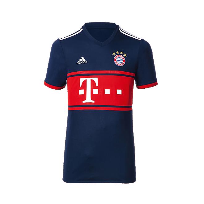 FC Bayern Kids Jersey Away 17/18