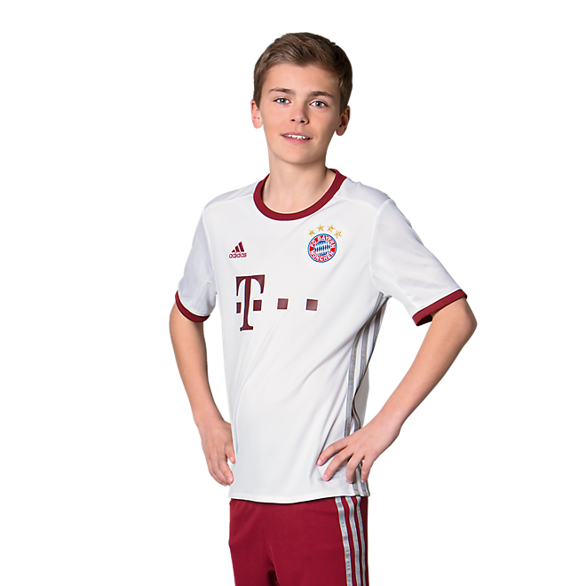 FC Bayern Kindertrikot Champions League 16/17