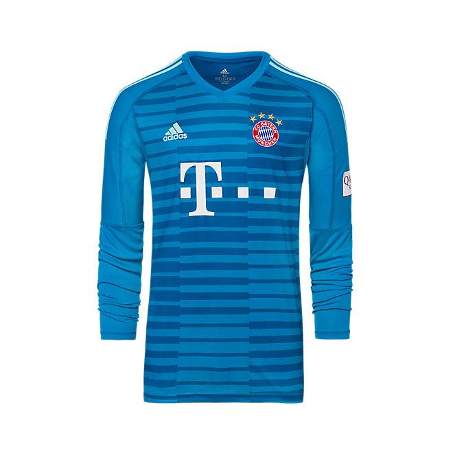 Camiseta FC Bayern München Leon Goretzka