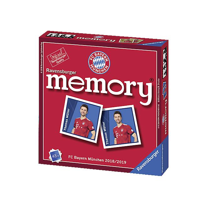 FC Bayern Memory