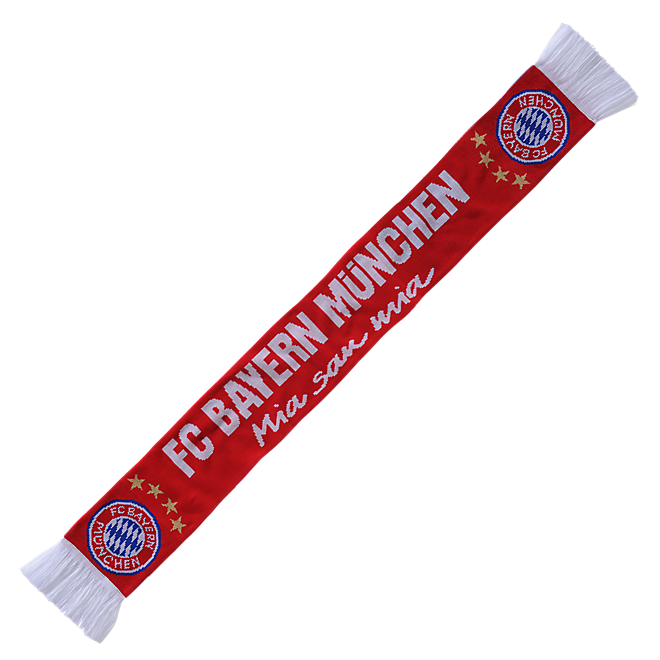FC Bayern Schal USA