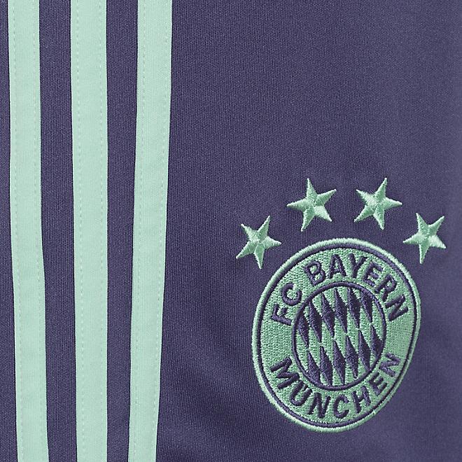 FC Bayern Short Away 18/19