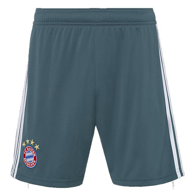 FC Bayern Short Champions League 18/19