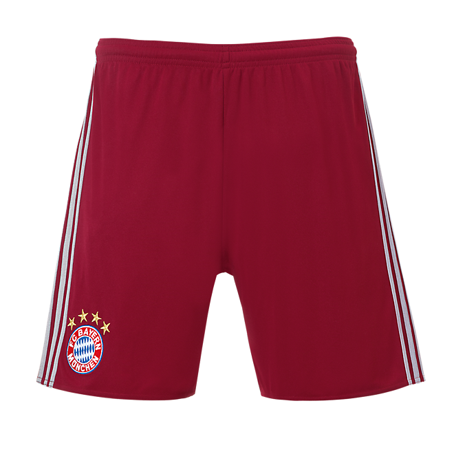 FC Bayern Short Champions League 2016/17